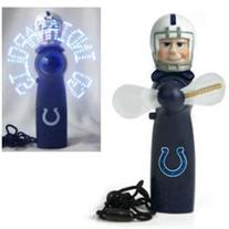 Indianapolis Colts NFL Light Up Personal Handheld Fan