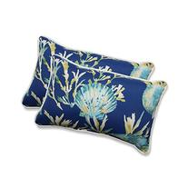 Pillow Perfect Outdoor/Indoor Daytrip Pacific Rectangular