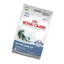 Royal Canin Indoor Adult Dry Cat Food 3 lb