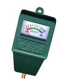 Indoor/outdoor Moisture Sensor Meter, Soil Water Monitor,