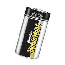 Industrial Alkaline Battery, C, 12/BX, Sold as 1 box