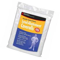 Buffalo Industries 68440 Medium Disposable Lead Abatement