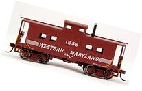 Bachmann Industries Western Maryland #1858 Northeast Steel