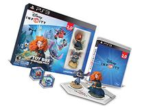 Infinity 2.0 Toybox Starter Pack-Ps3