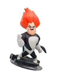 DISNEY INFINITY Figure Syndrome