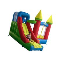 YARD Inflatable Bouncers Backyard Outdoor Play Jumping