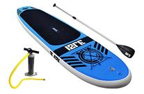 ISLE Surf and SUP Airtech 10-Feet Inflatable Stand Up Paddle