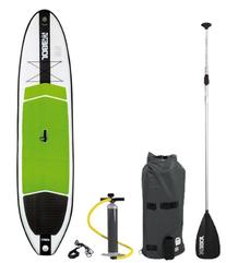 "Jobe 11' 6"" Inflatable Stand-Up Paddleboard SUP, 6"" Thick,"