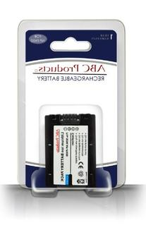 ABC Products® Info Li-ion rechargeable battery NP-FH50 / NP