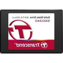 Transcend Information 128GB SATA III 6Gb/s 2.5-Inch Solid