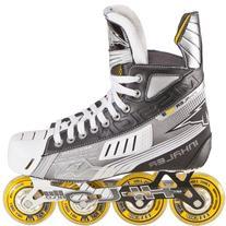 Mission Inhaler AC3 Senior Inline Hockey Skates, 12.0 EE