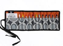 Urban Infant Travel Crayon Activity Kit, Stones