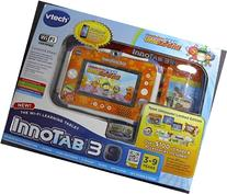 Vtech InnoTab 3S Nickelodeon Team Umizoomi Limited Edition