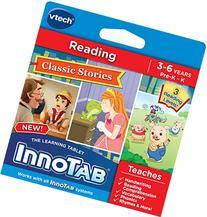 VTech InnoTab Software, VTech Classic Stories