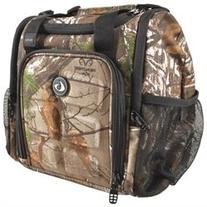 6 Pack Fitness Innovator Mini Meal Management Bag - Realtree