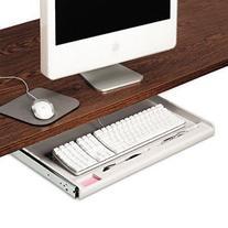Innovera® Standard Underdesk Keyboard Drawer DRAWER,