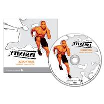 INSANITY Sanity Check DVD Workout: An Introduction to