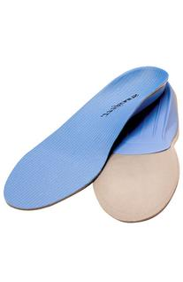 Women's Superfeet 'Active Blue' Insoles, Size F - Blue