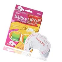 Instant Breast Lift Bra Tape New Cleavage Shaper,10 Lifts