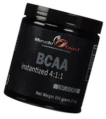 Instantized BCAA 4:1:1 200 Grams