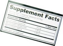 Optimum Nutrition Instantized BCAA 5000 Powder -- 345 g