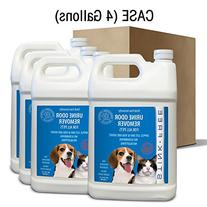 Stink Free Instantly Urine Odor Remover for Pet Urine, 2 128