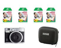Fujifilm Instax Mini 90 Neo Classic Instant Film Camera +