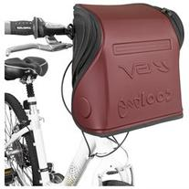 BV Insulated Handlebar Cooler Bag for Warm or Cold Items,