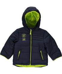 "OshKosh Baby Boys' ""Quilted Authentic"" Insulated Jacket"