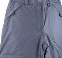 White Sierra Men's Insulated Pant , Titanium, 2X