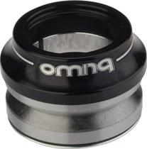 """Primo 1-1/8"""" Integrated 45/45 Headset Black"""