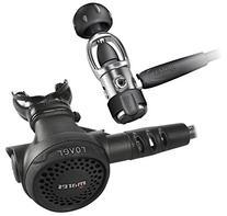 Mares Weight Integrated BCD Scuba Diving Equipment Regulator