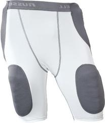 Russell Athletic Men's Football 5-Piece Intergrated Girdle