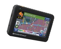 Rand McNally Intelliroute TND 520 Truck GPS with Lifetime