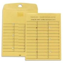 SPARCO PRODUCTS Inter Department Envelope, Sub 28, 10x13,