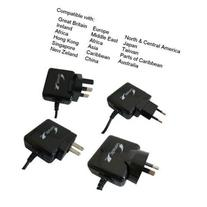 International AC Home Wall Charger suitable for the Sony PSP