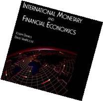 International Monetary and Financial Economics