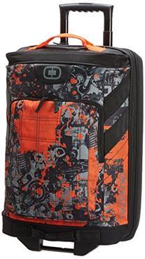 OGIO International Tarmac 20 Duffel Bag, Rock and Roll