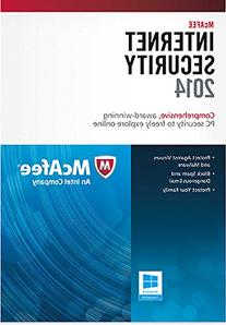 McAfee Internet Security 3PC 2014