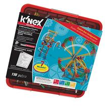 K'NEX Education - Intro to Simple Machines: Gears Set - 198
