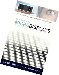 Introduction to Microdisplays