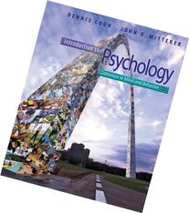 Introduction to Psychology: Gateways to Mind and Behavior,