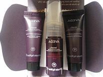 AVEDA Invati Exfoliating Shampoo, Thickening Conditioner,