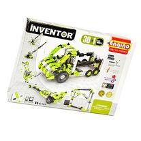 Engino Inventor - Build 30 Motorized Multi-Models