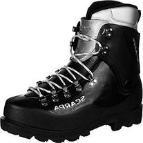Scarpa Inverno Mountaineering Boot Black 13