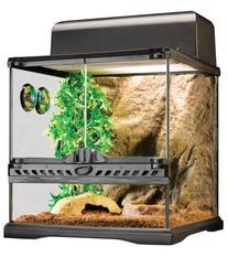 Exo Terra Invertebrate Terrarium Habitat Kit