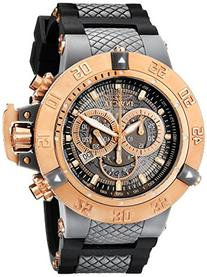 Invicta Men's 0932 Anatomic Subaqua Collection Chronograph