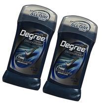 Degree Men's Deodorant, Arctic Edge - 3 oz - 2 pk
