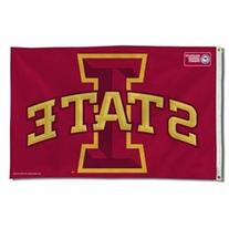 Iowa State Cyclones NCAA 3x5 Flag