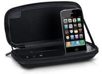 iHome  iP37BB 30-Pin iPod/iPhone Portable Speaker Case